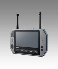 "Terminal mobile 7"" Windows LTE(US)/GPS/WLAN/BT/NFC/CFast/WES8"
