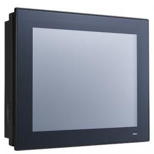 """Panel PC 10.4"""" Fanless avec Atom E3940"""