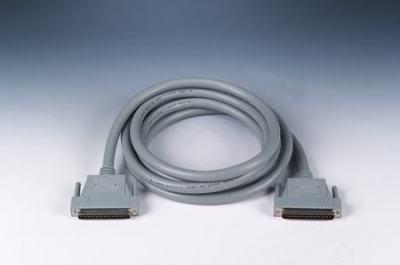 Câble, DB-37 High-Speed Shielded Câble, 3m