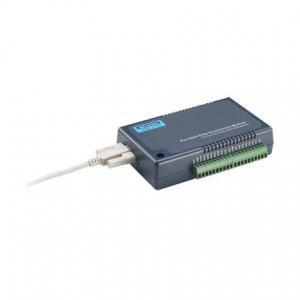 Modules d'acquisition de données USB, 16 entrées et 16 sorties Digitales isolées voies isolées