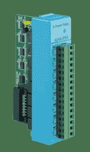 Module ADAM Entrée/Sortie sur EtherCAT, 16 sorties relais
