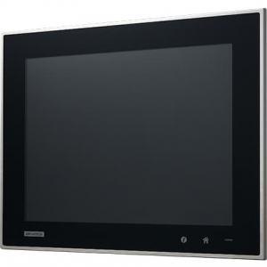 """Panel PC 15"""" capacitif en inox et IP69K"""