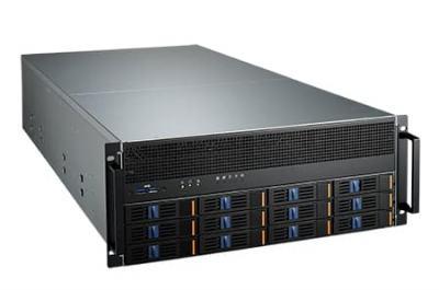 Serveur GPU avec 10 slots PCIe x16