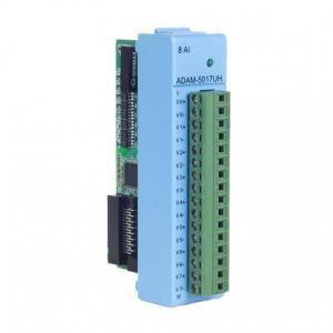 ADAM-5017UH-A1E Carte d'acquisition pour ADAM série 5000, 8 entrées analogiques indépendantes