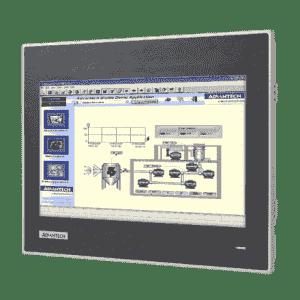 """Terminal opérateur, 10.1"""" WSVGA, Cortex A8, 256MB DDR, CE 6, w/o HMI"""