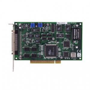 Carte acquisition de données industrielles sur bus PCI, PCI Low-Cost Multifunction Uni. PCI Card