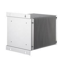 Extension pour PC fanless, Panel/Wall Mounting Kits,UNO-3084/82/72LA series