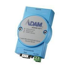 Passerelle série ADAM, 1-port RS-232/422/485 Serial Device Server