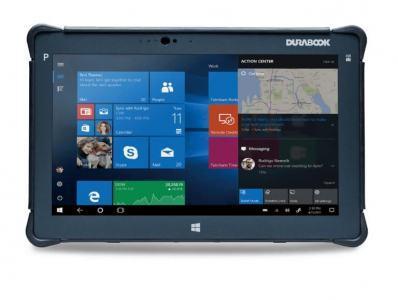 """Tablette durcie 11.6"""" Full HD avec processeur i5 et Windows 10"""