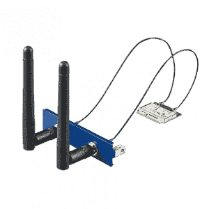Antenne pour Idoor, Accessory kit(Câble, Antenna, BKT) for WiFi