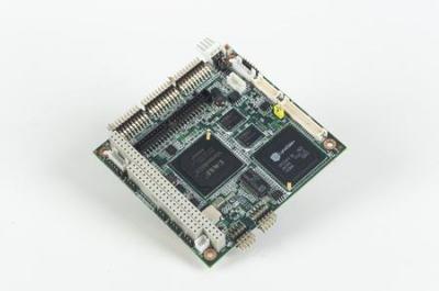 Carte industrielle PC104, PCM-3343F-256A1E extended temp -40~85C