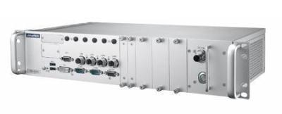 PC industriel fanless pour application transport, ITA-5231, i7-6822EQ+8G memory,24V DC-IN,EN50155
