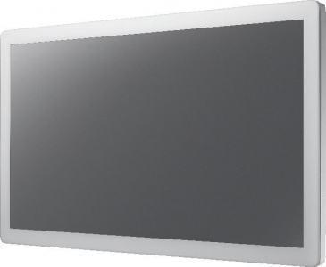 """Moniteur ou écran industriel, 21.5"""" ProFlat, P-CAP, 250nits, HDMI, White"""