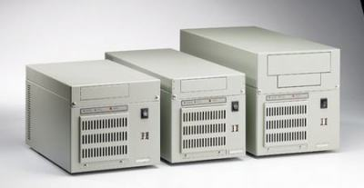 Châssis pour PC industriel, IPC-6806 Rev.D w/o BP w/250W PSU