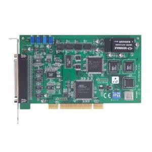 Carte acquisition de données industrielles sur bus PCI, 500k, 12-bit, 32ch isolated analog intput card