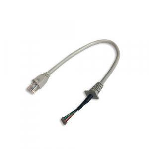 CABLE, AIRBORNEDIRECT ETHERNET CABLE , ROHS COMPLIANT