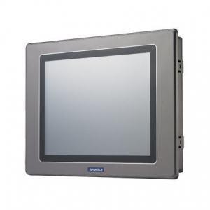 "Terminal opérateur, 8"" SVGA, 64MB, 128MB(NAND), Ethernet, Micro-SD"