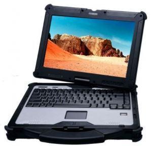 """PC portable durci 13,3"""" tactile et haute luminosité"""