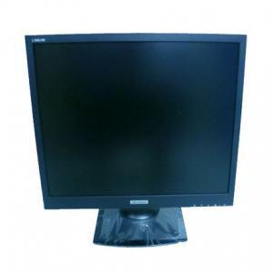 "AMT-1019N-D25B Moniteur ou écran + LCD KIT, 19"" SQUARE MONITOR VGA,DVI-D 250NITS BLACK"