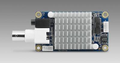 Carte industrielle d'acquisition vidéo, USB 2.0 H.264 Video capture Module