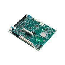 """Carte mère biscuit 5,25"""" avec Intel N4200, A101 , LVDS/2SATA/3LAN"""
