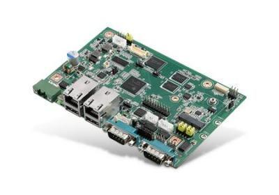 """Carte mère embarquée 3,5"""" RISC, avec TI AM3358 1Ghz 512MB 0 - 60°C"""