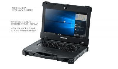 "pc portable ultra durci 14"""