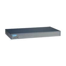 Passerelle industrielle série ethernet, 16-port RS-232/422/485 Serial Device Server