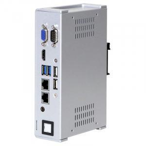 Passerelle IoT ultra compact avec Pentium N4200