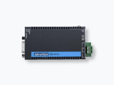Convertisseur série de RS-232 - Ethernet