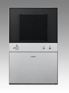 Châssis pour PC industriel, IPC-7130L 7-slot Châssis pour PC industriel W/ATX, W/O power supply