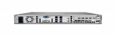 Châssis serveur industriel, HPC-7140 1U 4 bays server Châssis serveur industriel (w/o SPS)