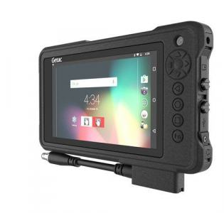 """Tablette durcie 5.7"""" android MX50"""