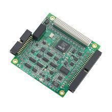 Carte industrielle PC104, 250 kS/s, 12-bit, Multifunction PCI-104 module