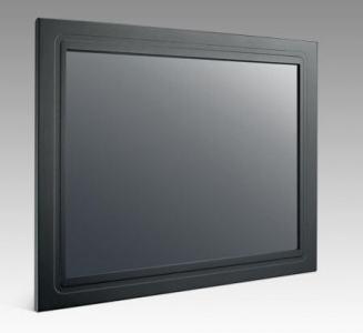 """Ecran industriel tactile capacitif 15"""" XGA REAR ou VESA"""