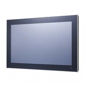 """Panel PC industriel fanless 10"""" Multitouch QuadCore N2930"""