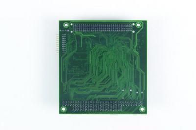 Carte industrielle PC104, PCI to ISA bridge PC/104+ module , RoHS