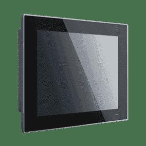 """Panel PC industriel fanless 10"""" Tactile résistif QuadCore N2930"""