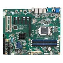 AIMB-786G2-00A2E Carte mère ATX 8/9ème génération i7/i5/i3, VGA/DVI-D/DP, DDR4 compatible RAID