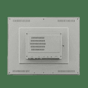 """Panel PC fanless tactile, 15"""" XGA TPC, Atom E3827 1.75 GHz 4G, traditional"""