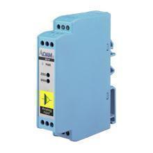 Conditionneur de signaux courant/tension
