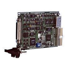 Cartes pour PC industriel CompactPCI, 3U cPCI 250kS/s,16-bit,16-ch multifunction Card