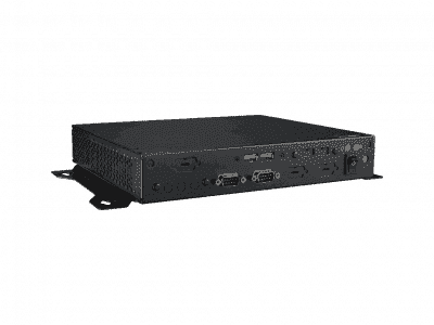 AIMB-T12315A-00Y0E PC industriel ventilé, AIMB-T1000A w/AIMB-231 i5-5350, barebone w/ADPT