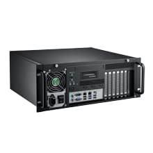"""Châssis rack 19"""" pour PC industriel, IPC-631MB W/RPS8-500ATX-XE"""