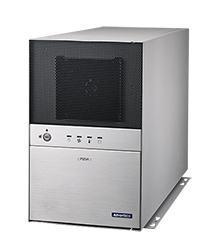 Châssis pour PC industriel, 7-slot ATX Châssis pour PC industriel without power supply