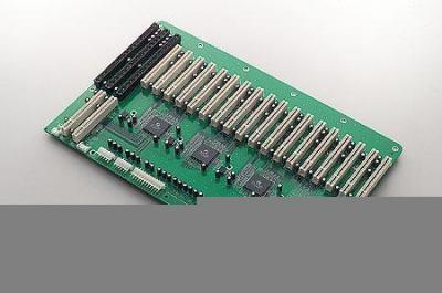 Fond de panier backplane ISA/PCI, 20 slot PICMG BP,1ISA,17PCI,1PICMG,1PICMG/PCI K