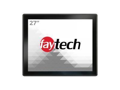 """Panel PC 27"""" compatible Android 6 - ARM V40, 2Go de RAM, 8 Go de flash, IP65, WiFi"""