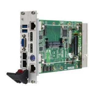 Cartes pour PC industriel CompactPCI, MIC-3328 w/ 3555LE 8G RAM DP dual slot RoHS