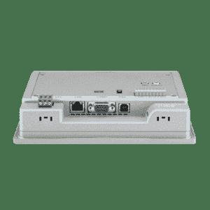 """Terminal opérateur, 7"""" WVGA, Cortex A8, 256MB DDR, CE 6.0, w/o HMI"""