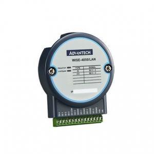 Module IoT d'acquisition de données sur Ethernet 4-ch Digital Input and 4-ch Digital Output